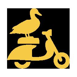 DuckVespa