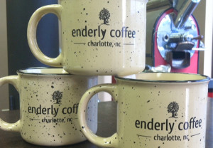 Enderly Coffee