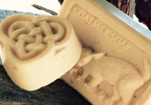 The Patchwork Goat Soap